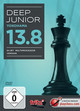 Deep Junior 13.8 mulitprocessor version - ISBN: 9783866813991