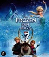 Frozen - ISBN: 8717418424343
