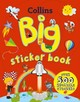 Collins Big Sticker Book - ISBN: 9780007549382