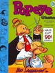 Popeye Classics Witch Whistle And More! - Sagendorf, Bud - ISBN: 9781613777794