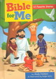 Bible For Me - Holmes, Andy/ Voltz, Ralph (ILT) - ISBN: 9781400302345