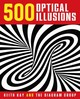500 Optical Illusions - Diagram Group, the; Kay, Keith - ISBN: 9781454911395
