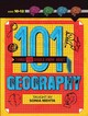 101 Things You Should Know About Geography - Stanbury, Sarah/ Mehta, Sonia - ISBN: 9781454910442