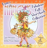 Fancy Nancy's Fabulous Fall Storybook Collection - O'connor, Jane - ISBN: 9780062288844