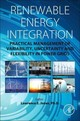 Renewable Energy Integration - Jones, Lawrence E., Ph.D. - ISBN: 9780124079106