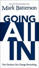 Going All In - Batterson, Mark - ISBN: 9780310337874