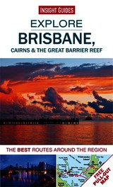 Insight Guides Explore Queensland (travel Guide With Free Ebook) - Insight Guides - ISBN: 9781780056685