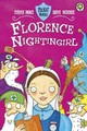 Pocket Heroes: Florence Nightingirl - Inns And Woods, Chris And Dave - ISBN: 9781408313633