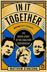 In It Together - D'Ancona, Matthew - ISBN: 9780670919956