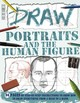 Draw Portraits And The Human Figure - Bergin, Mark/ Antram, David - ISBN: 9781908759665