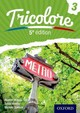 Tricolore 3 - Mascie-taylor, Heather; Spencer, Michael; Honnor, Sylvia - ISBN: 9781408524244