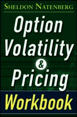 Option Volatility And Pricing Workbook - Natenberg, Sheldon - ISBN: 9780071819053