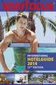 Spartacus International Hotel Guide 2014 - Bedford, Briand (EDT) - ISBN: 9783867877015