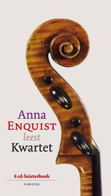 Kwartet - Anna Enquist - ISBN: 9789047617327