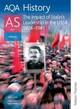 Aqa History As: Unit 2 - The Impact Of Stalin's Leadership In The Ussr, 1924-1941 - Laver, John - ISBN: 9780748782673