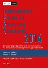International Financial Reporting Standards (IFRS) 2014 - ISBN: 9783527507931