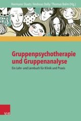 Gruppenpsychotherapie Und Gruppenanalyse - Bolm, Thomas (EDT)/ Dally, Andreas (EDT)/ Staats, Hermann (EDT) - ISBN: 9783525402306