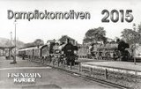 Dampflokomotiven 2015 - ISBN: 9783844657449