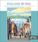 England By Rail 2015 Wall Calendar - New York National Railway Museum (COR) - ISBN: 9780764967252