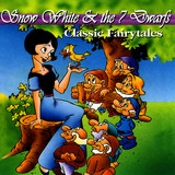 Snow White and the Seven Dwarfs - Gebroeders Grimm - ISBN: 9789077102954