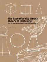 Exceptionally Simple Theory Of Sketching - Hlavacs, George - ISBN: 9789063693343