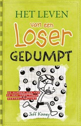 Gedumpt - Jeff Kinney - ISBN: 9789026136382