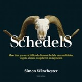 Schedels - Simon Winchester - ISBN: 9789052109503