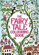 Fairy Tale Colouring Book - Cloyne, Rachel - ISBN: 9781780552521