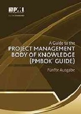Guide To The Project Management Body Of Knowledge (pmbok Guide) - Project Management Institute - ISBN: 9781628250039