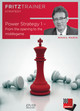 Power Strategy 1  - Marin, Mihail - ISBN: 4027975007939