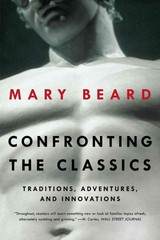 Confronting The Classics - Beard, Mary - ISBN: 9780871408594