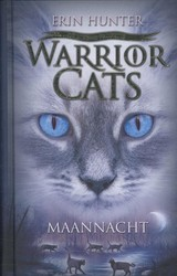 Maannacht - Erin Hunter - ISBN: 9789059240728