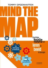 Mind the map - Tommy Opgenhaffen - ISBN: 9789401418515