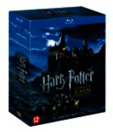 Harry Potter - Complete 8-film collection - ISBN: 5051888195833
