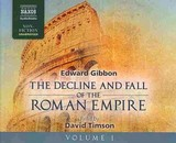 The Decline And Fall Of The Roman Empire - Gibbon, Edward/ Timson, David (NRT) - ISBN: 9781843797159