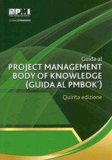 Guide To The Project Management Body Of Knowledge (pmbok Guide) - Project Management Institute - ISBN: 9781628250046
