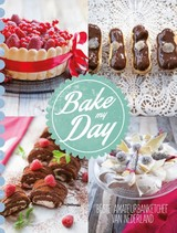 Bake my day - Marisca Hage-Sjerp - ISBN: 9789021557526