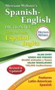Merriam-webster's Spanish-english Dictionary - Merriam-Webster Inc. - ISBN: 9780877798248