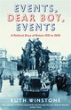 Events, Dear Boy, Events - ISBN: 9781846684333
