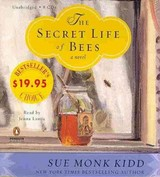 The Secret Life Of Bees - Kidd, Sue Monk/ Lamia, Jenna (NRT) - ISBN: 9781611762570