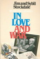 In Love And War - Stockdale, Sybil; Stockdale, Vim - ISBN: 9781557507846