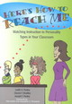 Here's How To Reach Me - Pauley, Judith A. - ISBN: 9781557665669