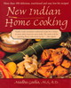 New Indian Home Cooking - Gadia, Madhu - ISBN: 9781557883438