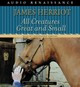 All Creatures Great And Small - Herriot, James/ Timothy, Christopher (NRT) - ISBN: 9781559277730
