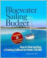Bluewater Sailing On A Budget - Elfers, James - ISBN: 9780071808033