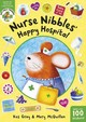 Get Well Friends: Happy Hospital Sticker Activity 1 - Gray, Kes - ISBN: 9781444900347