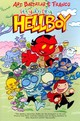 Itty Bitty Hellboy - Baltazar, Art - ISBN: 9781616554149