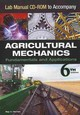 Lab Manual Cd-rom For Herren's Agricultural Mechanics: Fundamentals & Applications, 6th - Herren, Ray V - ISBN: 9781435401013