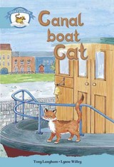 Literacy Edition Storyworlds Stage 9, Animal World, Canal Boat Cat - Langham, Tony - ISBN: 9780435141264