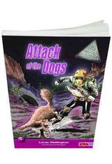 Attack Of The Dogs (easier Level) - Wellington, Lucas - ISBN: 9781855035102